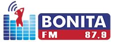 Rádio Bonita FM - 87.9 FM - São José do Seridó/RN